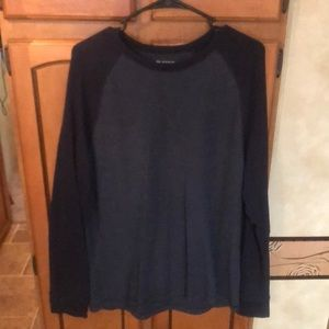 Classic cotton old navy long sleeve